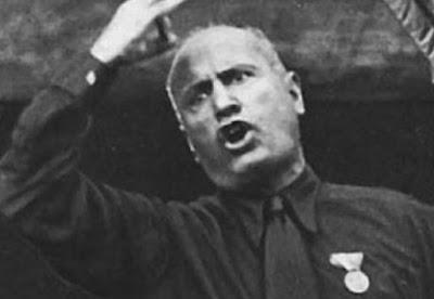 Discorso Camera Mussolini : Storico discorso del duce benito mussolini contro la